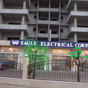 Eagle Electrical Corp