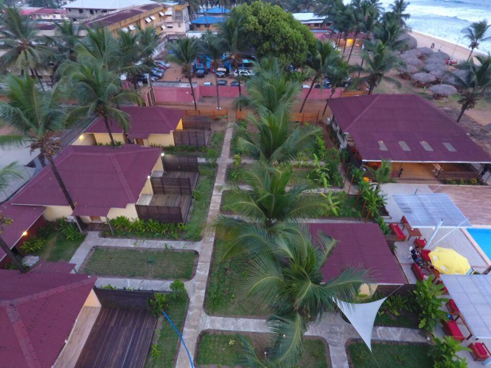 Tropicana Beach & Resort | Hotels in Liberia
