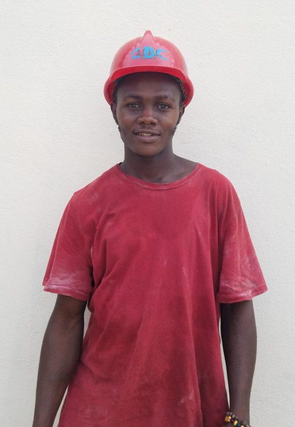 Contractors In Liberia