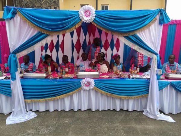 Wedding and Event Decorator Liberia