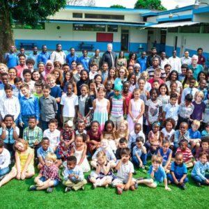 The American International School