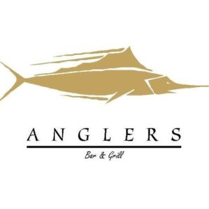 Anglers Bar and Grill in Liberia