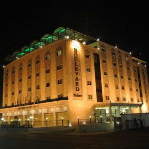 Boulevard Palace
