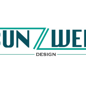 Bunz Web Design Logo: website development in Liberia