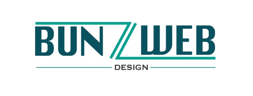 Bunz Web Design Logo: website development in Liberia