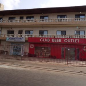 Club Beer Outlet
