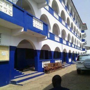 Muslim Congress High School