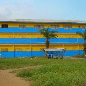 Liberia Dujar High School