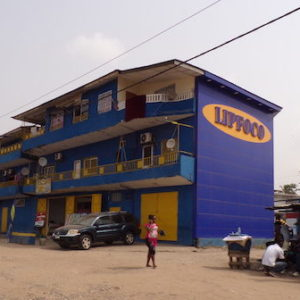 Lipfoco- Mattress Factory in Liberia