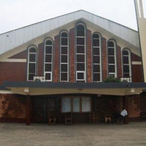 St. Peter Lutheran High School