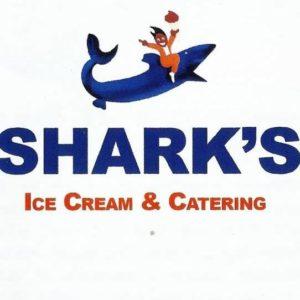 Sharks Ice Cream & Catering