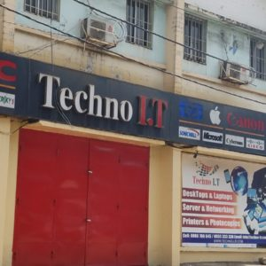 Techno IT Liberia