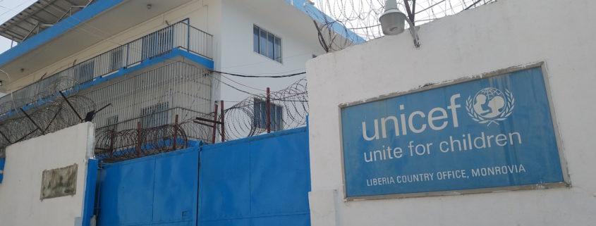 Unicef Liberia