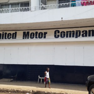 United Motor Company
