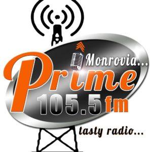Prime Radio 105.5 FM