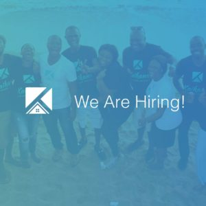 Kaikana Job Listing