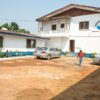 Vocational College in Liberia