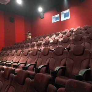 TM Mall- Silver Bird Cinema Liberia
