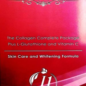 Glutathione For Skin Whitening Liberia
