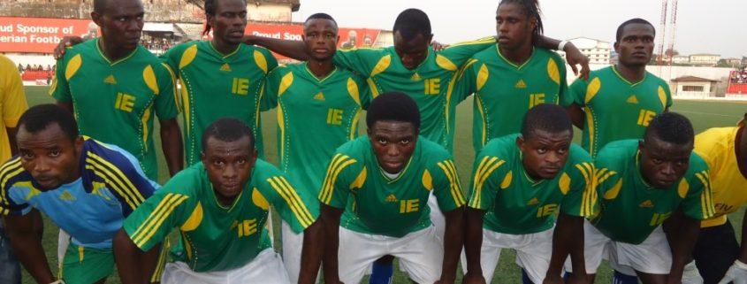 Jubilee FC