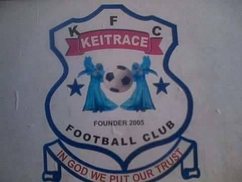 Keitrace FC