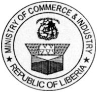 Ministry of Commerce and Industry, Liberia