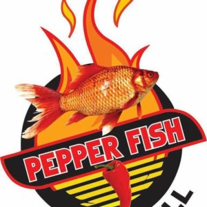 Pepper Fish Bar & Grill