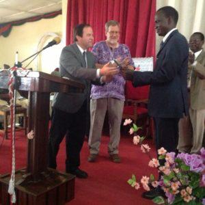 Wesleyan Church Liberia