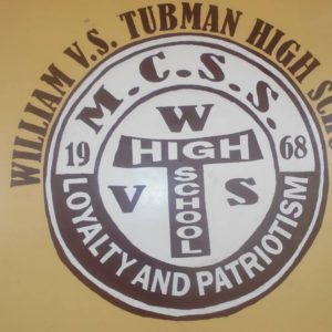 William V. S. Tubman High School