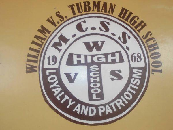 William V. S. Tubman High School