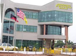 bank in liberia