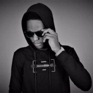 JSlaught- Joseph Tah - Liberian Musician